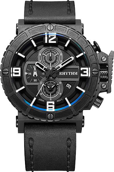 Мужские часы Rhythm I1401I03