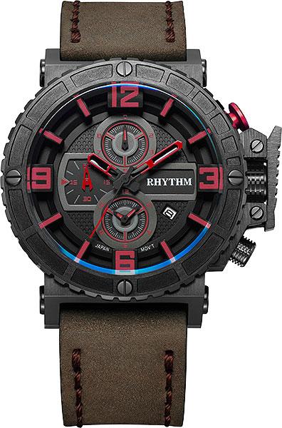 Мужские часы Rhythm I1401I04