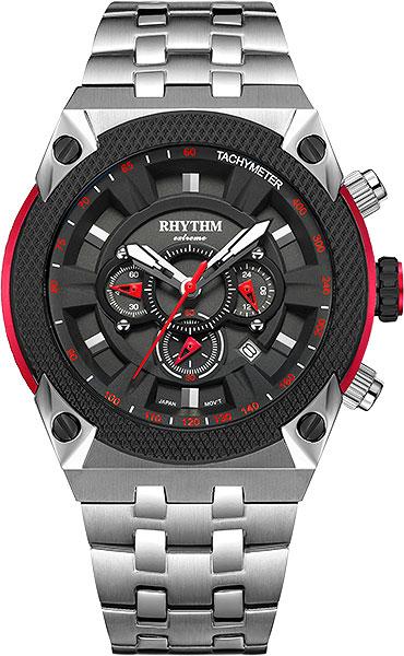 Мужские часы Rhythm I1501S01