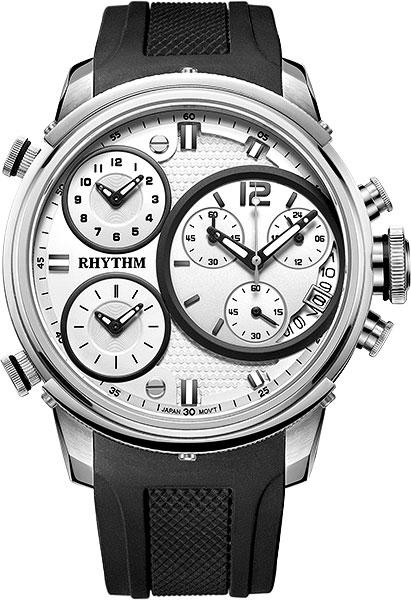 Мужские часы Rhythm I1502R01