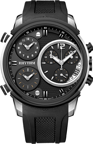 Мужские часы Rhythm I1502R02