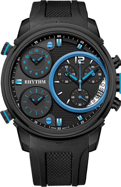 Мужские часы Rhythm I1502R03