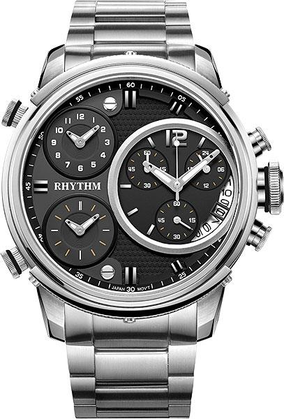 Мужские часы Rhythm I1502S02