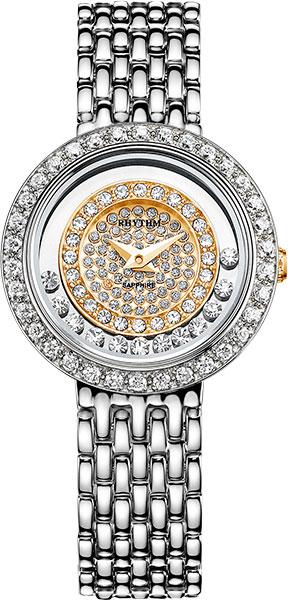 Женские часы Rhythm L1203S02 женские часы rhythm f1502r02