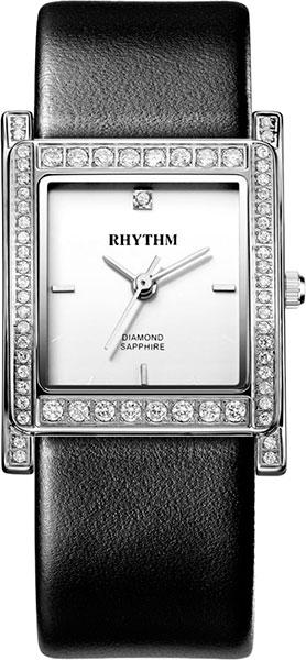 Женские часы Rhythm L1204L01 женские часы rhythm l1504l04