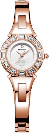 Женские часы Rhythm L1301S06