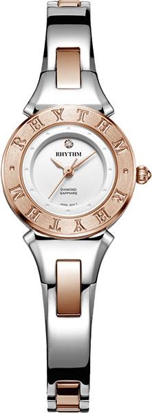 Женские часы Rhythm L1301S11