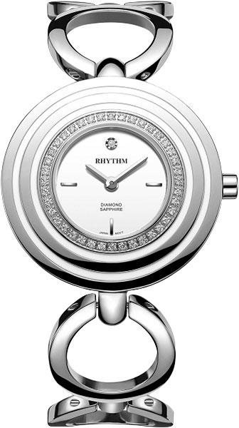 Женские часы Rhythm L1302S01