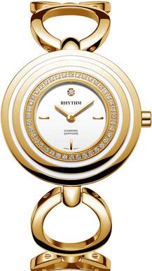 Женские часы Rhythm L1302S03 женские часы rhythm p1302l01