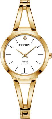Женские часы Rhythm L1501S02 женские часы rhythm l1504l04