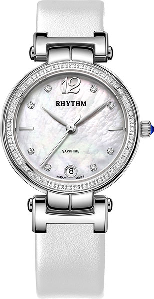 Женские часы Rhythm L1504L01