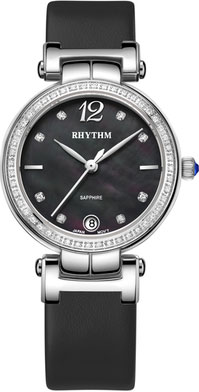 Женские часы Rhythm L1504L02 женские часы rhythm g1304s01 page 5