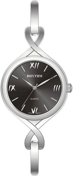 Женские часы Rhythm LE1608S02 женские часы rhythm l1204s03