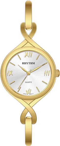 Женские часы Rhythm LE1608S03 женские часы rhythm p1202s06