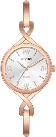 Женские часы Rhythm LE1608S04 женские часы rhythm p1302l04