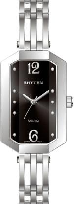 Женские часы Rhythm LE1612S02 женские часы rhythm p1302l01