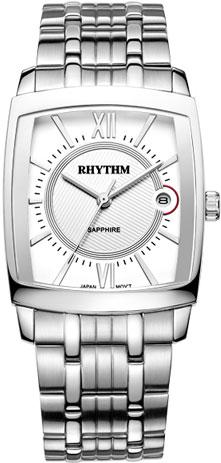 Мужские часы Rhythm P1201S01