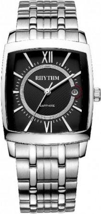 Мужские часы Rhythm P1201S02