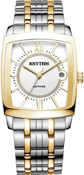 все цены на Мужские часы Rhythm P1201S03 онлайн