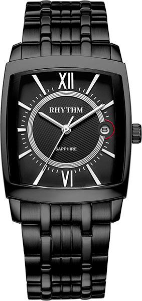 Мужские часы Rhythm P1201S06 мужские часы rhythm i1502r01