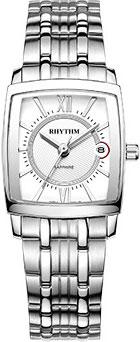 Женские часы Rhythm P1202S01 женские часы rhythm l1204s03