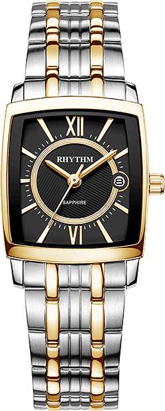 Женские часы Rhythm P1202S04 женские часы rhythm f1502r02