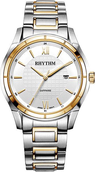 Мужские часы Rhythm P1203S03