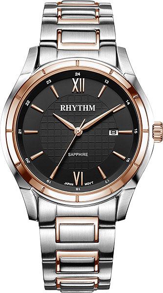Мужские часы Rhythm P1203S06