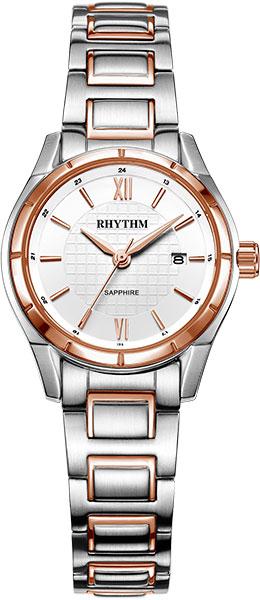 Женские часы Rhythm P1204S05 цена и фото
