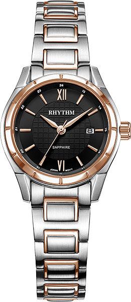 Женские часы Rhythm P1204S06