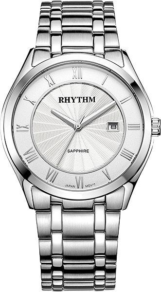 Мужские часы Rhythm P1207S01