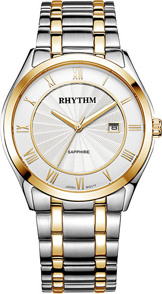 Мужские часы Rhythm P1207S03