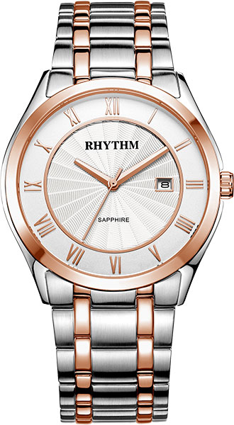 все цены на Мужские часы Rhythm P1207S05 онлайн