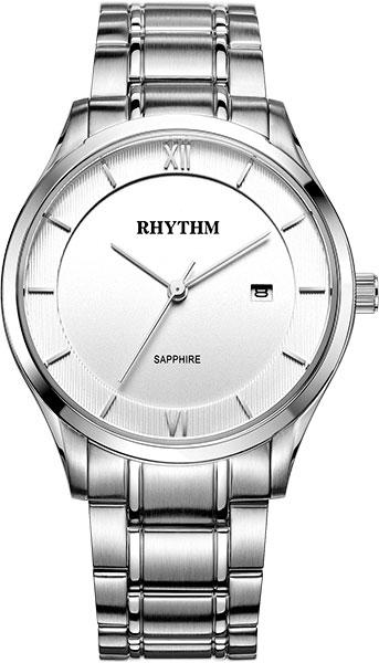 Мужские часы Rhythm P1211S01