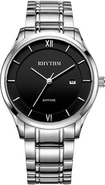 Мужские часы Rhythm P1211S02