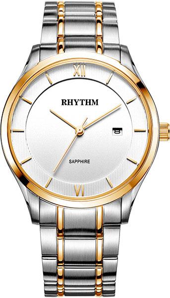 Мужские часы Rhythm P1211S03