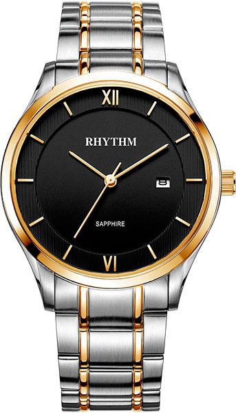 Мужские часы Rhythm P1211S04