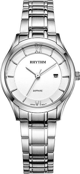 Женские часы Rhythm P1212S01