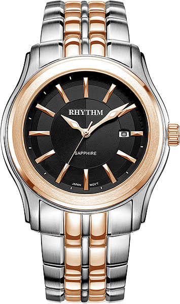 Мужские часы Rhythm P1213S06