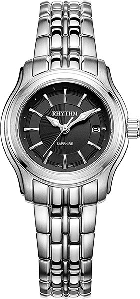 Женские часы Rhythm P1214S02 женские часы rhythm g1304s01