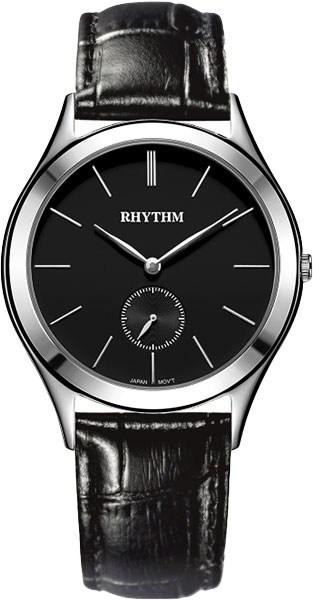 Мужские часы Rhythm P1301L02