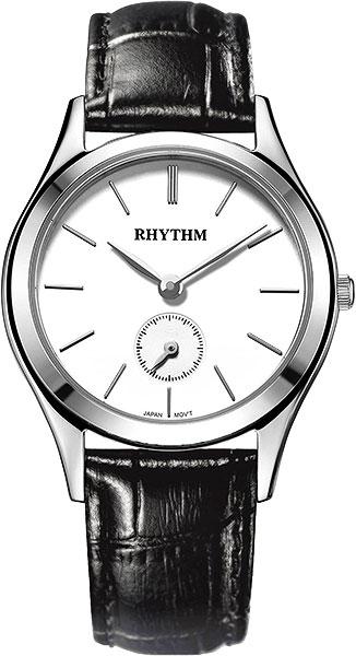 Часы Rhythm P1302L02 Часы Anne Klein 1170MPGB