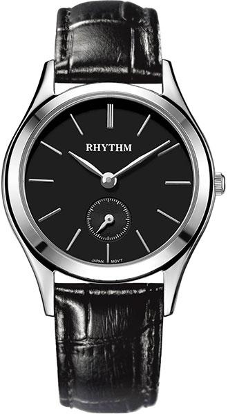 Женские часы Rhythm P1302L02 женские часы rhythm l1204s03