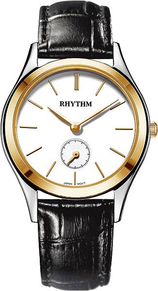 Женские часы Rhythm P1302L03 женские часы rhythm g1304s01