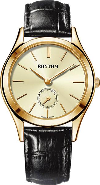Женские часы Rhythm P1302L04 женские часы rhythm p1302l04