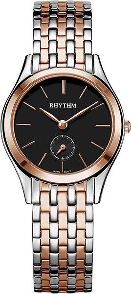 Женские часы Rhythm P1302S06