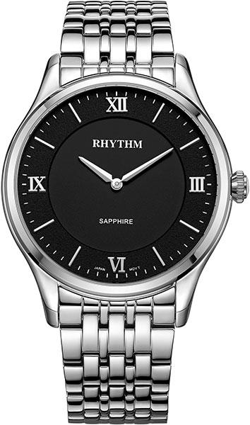 Мужские часы Rhythm P1501S02