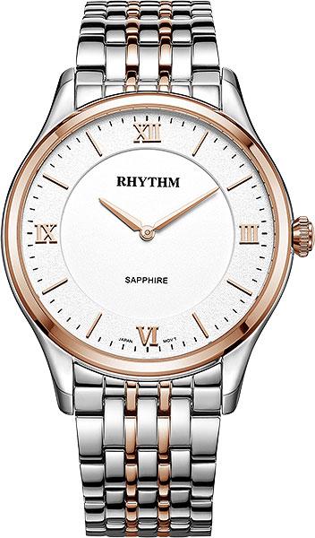Мужские часы Rhythm P1501S04