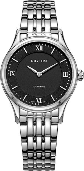 Женские часы Rhythm P1502S02