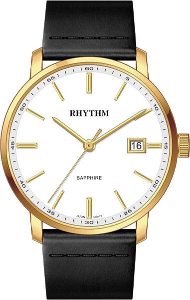 Мужские часы Rhythm AS1611S05 Мужские часы Kenzo K0094004